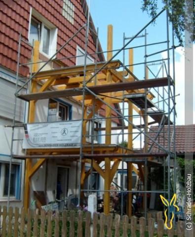 Schrader Holzbau
